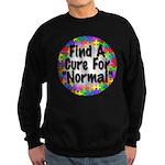 Cure Normal Sweatshirt (dark)