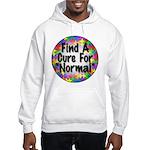 Cure Normal Hooded Sweatshirt