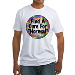Cure Normal Fitted T-Shirt