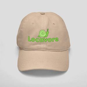 Locavore Snail Cap