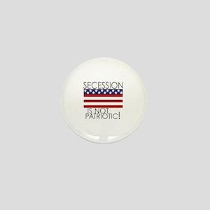 Secession Patriotic Mini Button