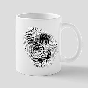 Forensics Mug