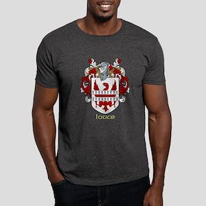 Joyce Coat of Arms Style #2 Dark T-Shirt