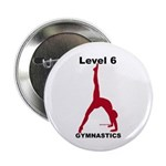 Gymnastics Buttons (100) - Level 6