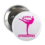 Gymnastics Buttons (100) - Level 5