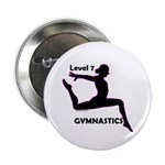 Gymnastics Buttons (10) - Level 7
