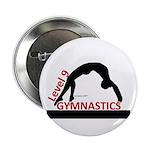Gymnastics Buttons (10) - Level 9