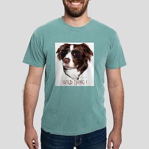 Wild Thing! Ash Grey T-Shirt