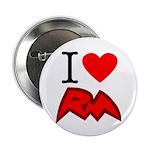 "I Love RM 2.25"" Button"