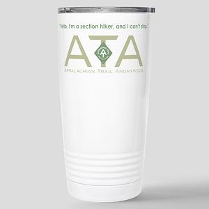 Appalachian Trail Section Hiker Mugs