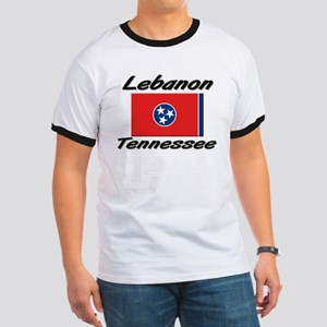 Lebanon Tennessee Ringer T