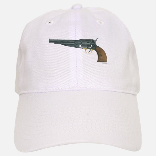 American Civil War Firearm Baseball Baseball Cap