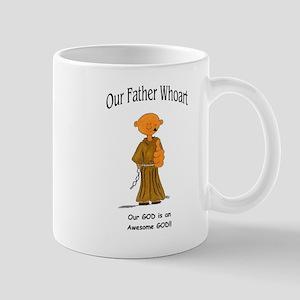 Awesome God! Mug