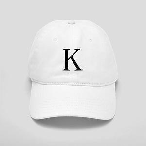 Kappa (Greek) Cap