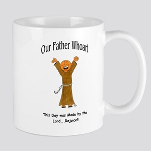 Rejoice!! Mug