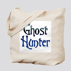 Ghost Hunter #1 Tote Bag