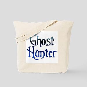 Ghost Hunter #1 Tote Bag