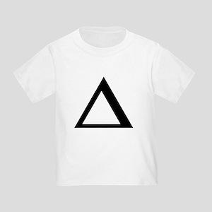 Delta (Greek) Toddler T-Shirt
