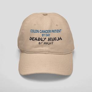 Colon Patient Deadly Ninja Cap