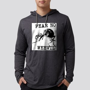 Fear No Weevi Long Sleeve T-Shirt