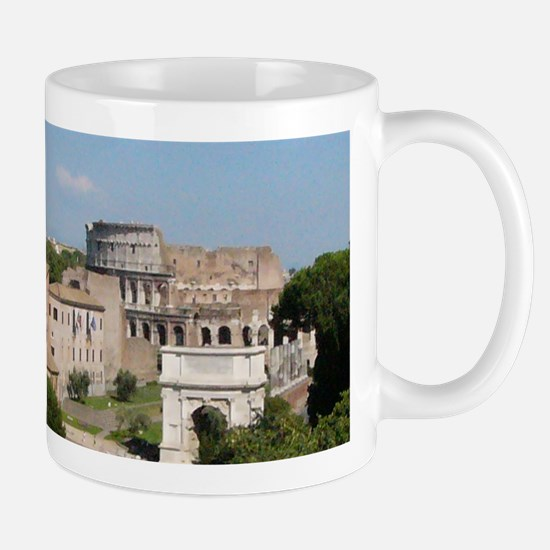 Villa Lucretia Mug