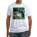 Fitted Iguana T-Shirt