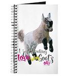I Just Freaking Love Baby Goats - GetYerGoat™ Orig