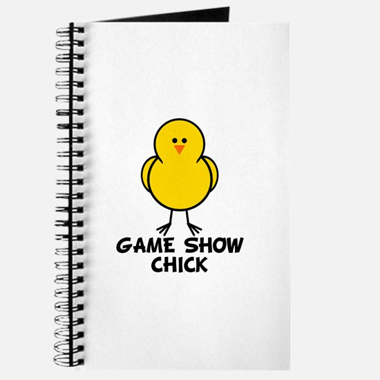 Game Show Chick Journal