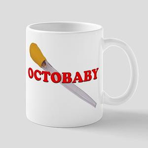 OCTOBABY Mug