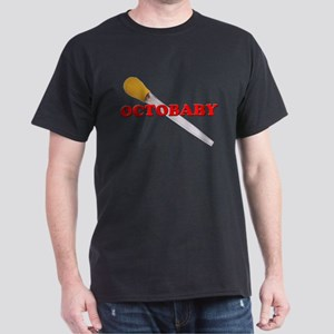 OCTOBABY Dark T-Shirt