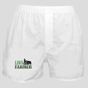 Lawn Farmer Boxer Shorts