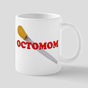OCTOMOM Mug