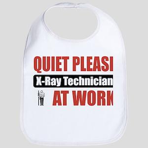 X-Ray Technician Work Bib