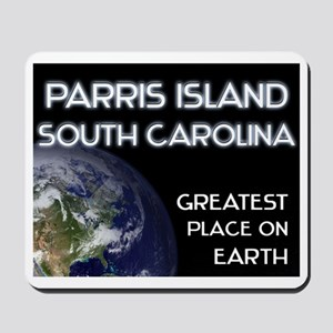 parris island south carolina - greatest place on e