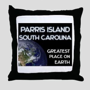 parris island south carolina - greatest place on e