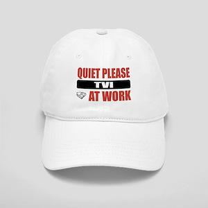 TVI Work Cap