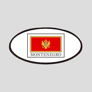 Montenegro Patch