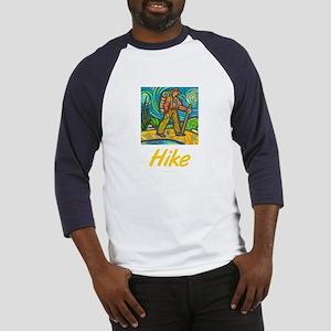 Hike Baseball Jersey