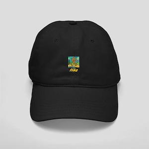 Hike Black Cap