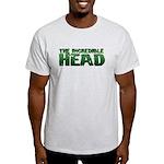 The incredible head Light T-Shirt