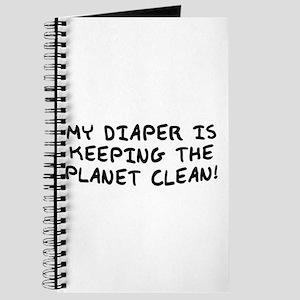 My Diaper... Journal