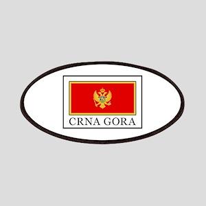 Crna Gora Patch