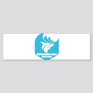 Rhode Island - Misquamicut State Be Bumper Sticker