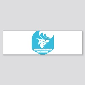 North Carolina - Wrightsville Beach Bumper Sticker