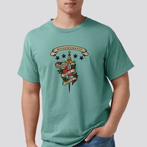 Love Woodworking T-Shirt