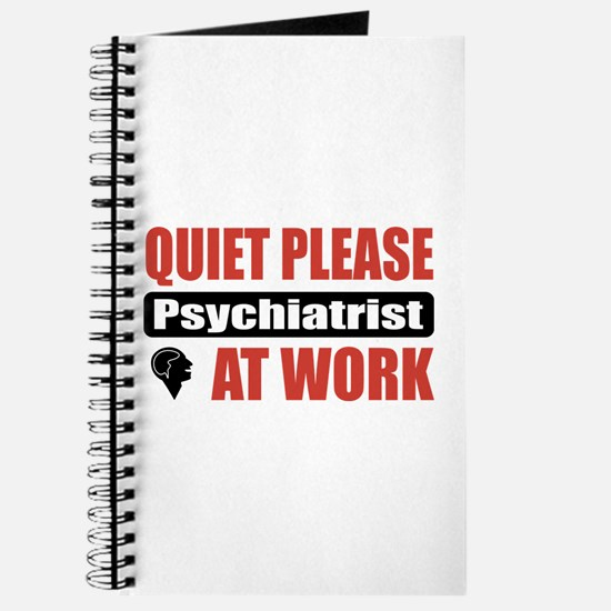 Psychiatrist Work Journal