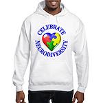 Autism Awareness Hooded Sweatshirt