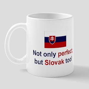 Perfect Slovak Mug