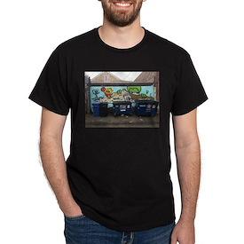 Chicago Graffiti T-Shirt