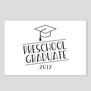 2017 PreK Grad Postcards (Package of 8)